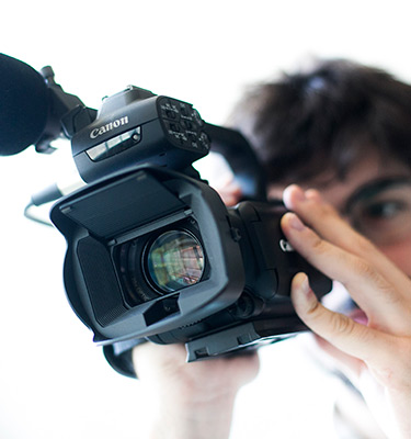 videoperiodismo