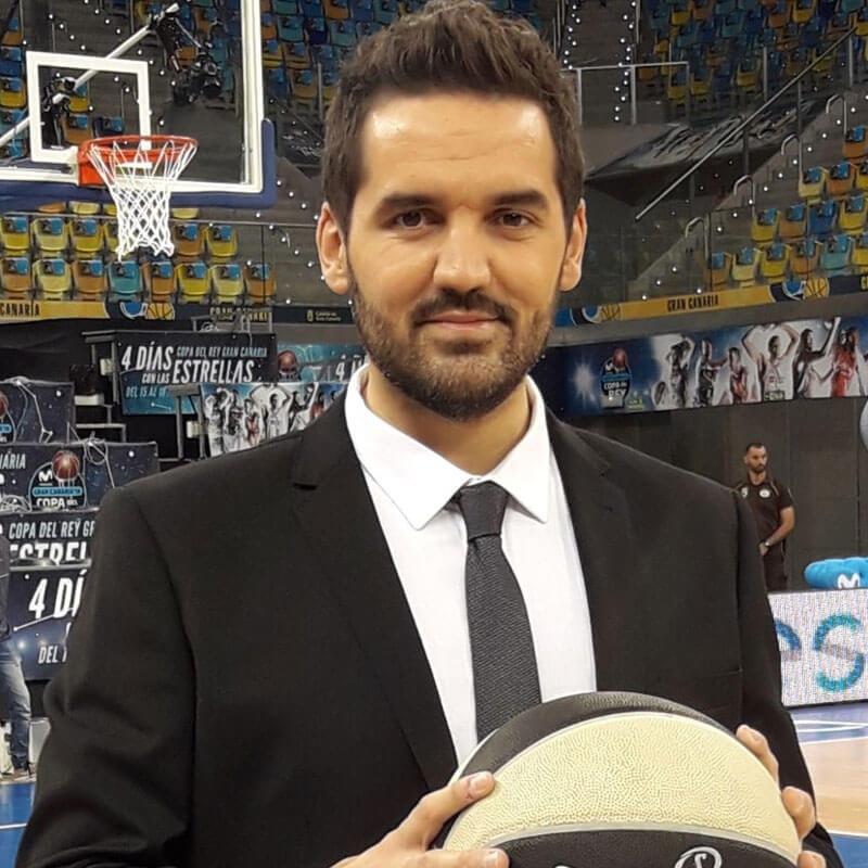 Aprende A Narrar Baloncesto Con Fran Fermoso Escuela De
