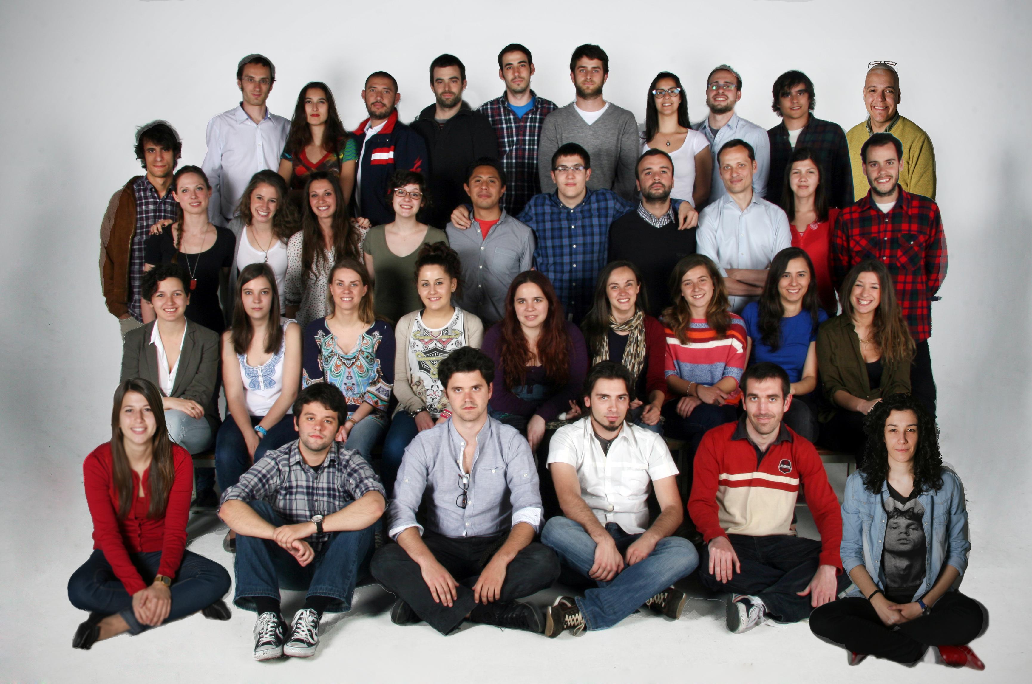27ª-Promoción-Foto-grupo-buena